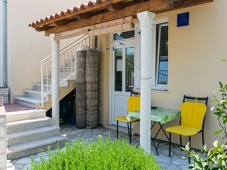 Guest House Zaton - Zaton Veliki - Studio with Terrace