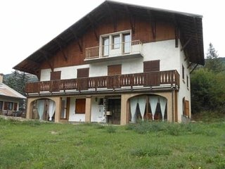 CHALET, Briançon