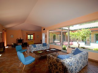 Casa Vacanze Villa dei Limoni, Valverde