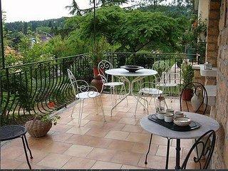 Monet, Maison Pierre D'Or, Sarlat-la-Caneda