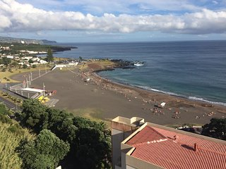 Lila's Beach Apartment, Ponta Delgada