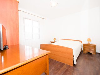 Rooms Rose-Double Room with Balcony and Sea View 1, Molunat