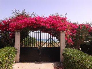 villa3 fronte mare, Pachino
