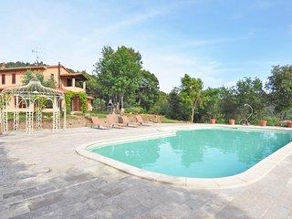 Villa con giardino, piscina e spa privata, Castiglione Della Pescaia