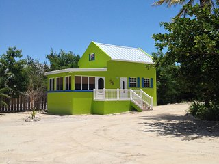 That Lovely Gecko Guest House - Turks and Caicos, Providenciales
