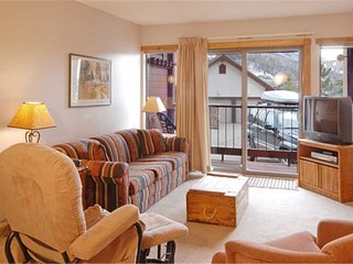 RidgeCrest Condominiums - RC104, Steamboat Springs