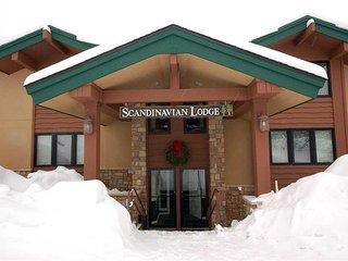 Scandinavian Lodge and Condominiums - SL206