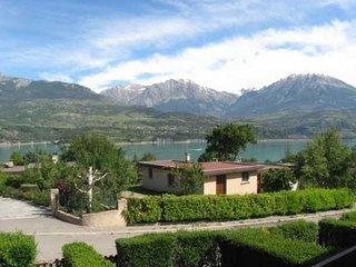 Grand Morgon, Savines-le-Lac