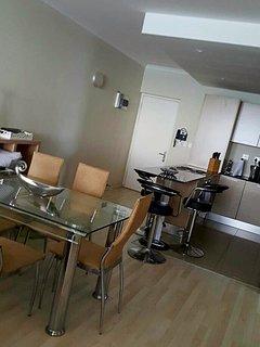 Dining Room / Entrance / Kitchen