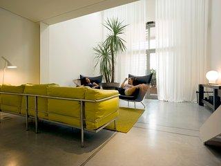 Loft Venezia-Mestre-int.22