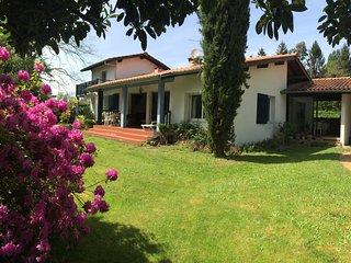 Maison de vacances a Biarritz