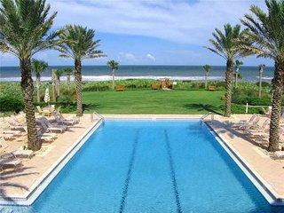 1061 Cinnamon Beach, 3 Bedroom, 2 Pools, Elevator, Pet Friendly, Sleeps 8, Saint Augustine