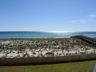 Fall Special! Only $110/nt! 2/2  gulf front condo!, Navarre