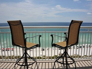 Open Fall dates! Call today! Beautiful 7th Floor Condo!, Navarre