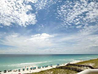 Fall Special! Only $199/nt! Beautiful 3/3 gulf front Condo!, Navarre
