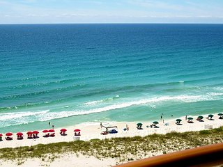 Fall Special! Only $199/nt! Great 3/3 gulf front condo!, Navarre