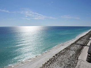 Fall Special! Only $199/nt! Caribbean Resort 3/3 gulf front condo, Navarre
