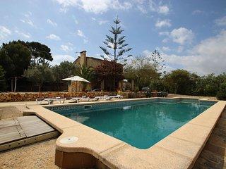 Villa Isabel - Pool - WiFi - Next to beach, Porto Cristo