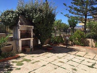 Appartamento con giardino Olbia Costa Smeralda