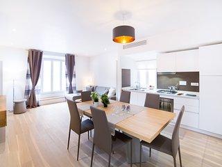 Valentino's Luxory Apartment, Rom