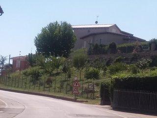Villa E.S. a Piozzo