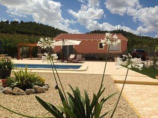 Casita La Mimosa / Casa Rural, Bullas