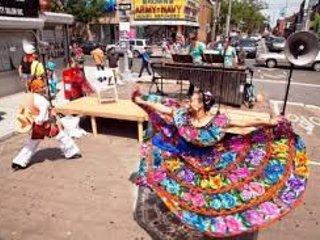 Diversity  Plaza just steps away