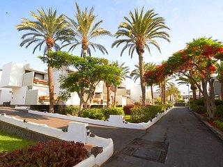 11. Nice1Bed apartment in Tenbel, compl.Primavera, Costa del Silencio