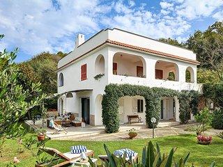 Villa Favorita, Massa Lubrense