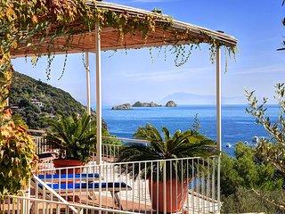 Villa Rita - Azzurra, Marina del Cantone