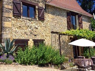 17 th century stone house