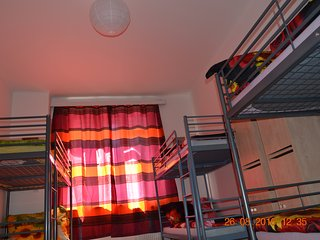 Hostel Sindibad 6xBed Dormitory Privat Room B