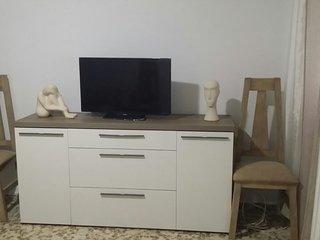 Apartamento en el centro de Córdoba 3 hab, Cordoba