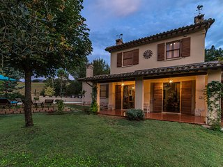 Villa Louise - Home-away-from-Home, Spoleto