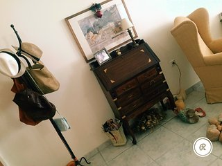 Private room in the center of city, Kalamata