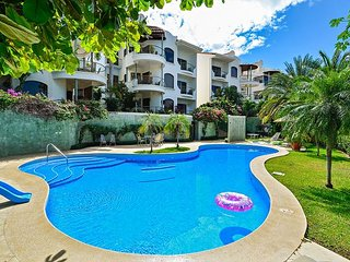 Lovely Condo up in the Hills of Tamarindo