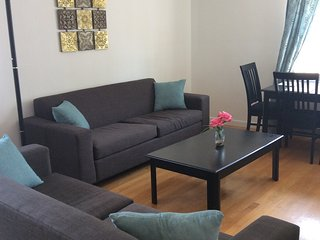Beautiful Bunker Hill 2 BD, Boston