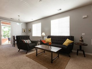 Newly renovated Spacious Entire Home near Downtown, Denver