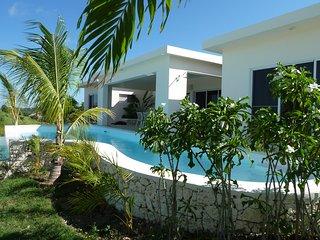 Villa Esperanza, Bed & Breakfast, chambre D'hôtes, Rio San Juan