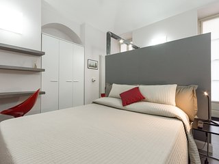 Stylish Apartment in Centre of Torino B, Turín