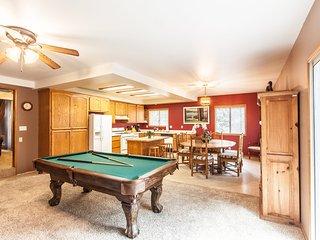 North Star Lodge - 5 Bedrooms!, Lake Arrowhead