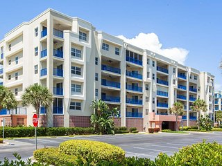 Vacation Rental Smyrna Beach, New Smyrna Beach
