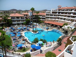 Apartment im Parque Albatros - Golf del Sur