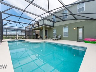 Solterra GW Resort Villa Orlando Vacation Home, Davenport