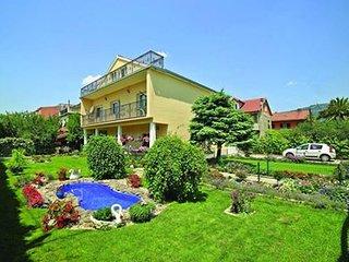 Apartment Villa Isabella, Kastel Novi