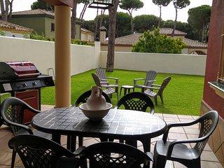 Villa familiar en la Costa de la Luz, Chiclana de la Frontera