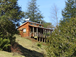 Refugio de Montaña Kultrun Mawida