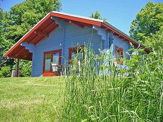 Ostsee Landferienhäuser #4647, Wittenbeck