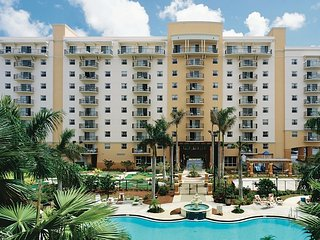Wydham Palm Aire - 2Bedroom, Pompano Beach