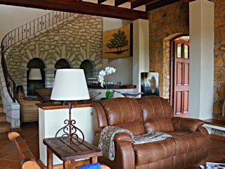 Magnífica Casa Barranqueña